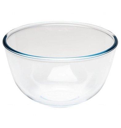Pyrex Schüssel | Glas | Erhältlich in 4 Größen