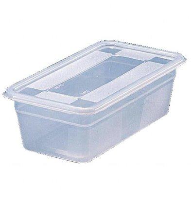 Bourgeat Behälter | GN 1/3  | schwere Ausführung | Kunststoff | Erhältlich in 2 Größen