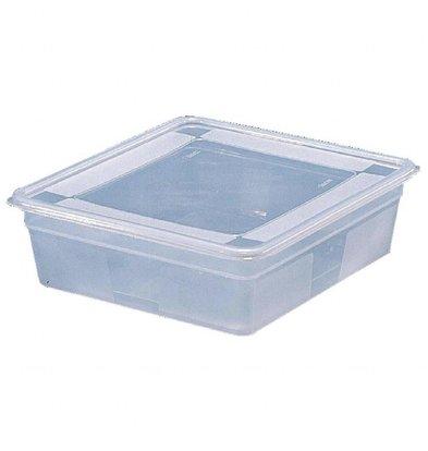 Bourgeat Behälter | GN 2/3  | schwere Ausführung | Kunststoff | Erhältlich in 2 Größen