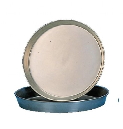 XXLselect Pizzablech | Stahl | Erhältlich in 3 Größen