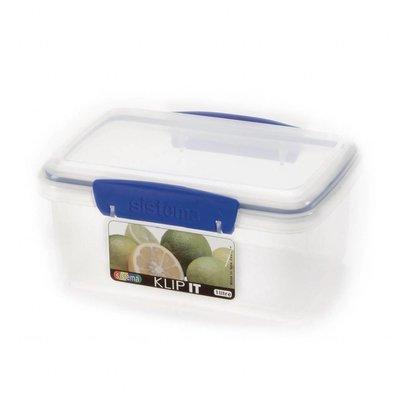 Sistema Frischhaltedose | Kunststoff | Erhältlich in 4 Größen