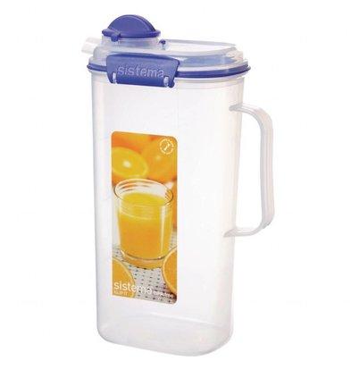 Sistema Saftkrug | Kunststoff | 2 Liter