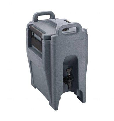 Cambro Isolierter Getränkespender | 10,4L | Polypropylen