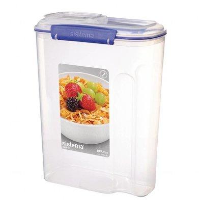 Sistema Frischhaltedose | 4,2 Liter