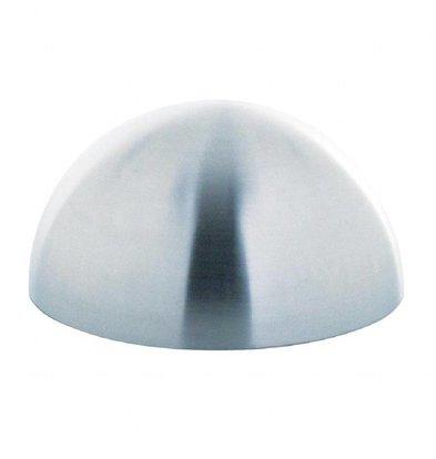 Matfer Halbkugel-Backform | Edelstahl | Erhältlich in 2 Größen