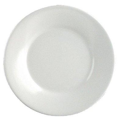 Kristallon Runde Melamin Teller | Erhältlich in 3 Größen