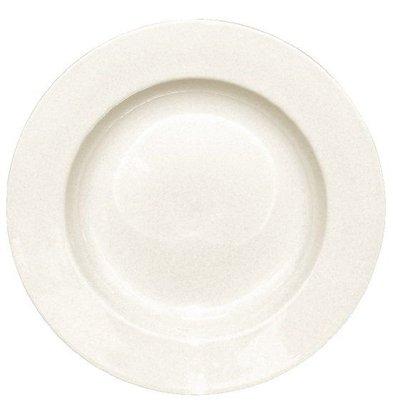 Olympia Pastateller | 6 Stück | 31(Ø)cm | Porzellan