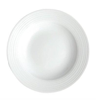 Olympia Pastateller | 31(Ø)cm | 6 Stück