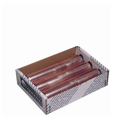 Wrapmaster Frischhaltefolie Nachfüllung | 450mm x 300m | Kompatibel mit M802