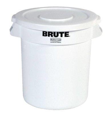 Rubbermaid Vorratscontainer | Weiß | Erhältlich in 3 Größen