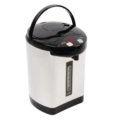 Caterlite Elektrische Pumpkanne | 750W/230V | 4,25 Liter