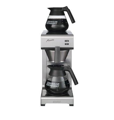 Bravilor Kaffeemaschine | 2 Warmhalteplatten | 2,1kW/230V | 1,7 Liter