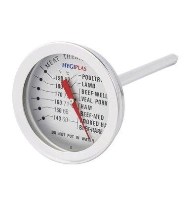 Hygiplas Bratenthermometer