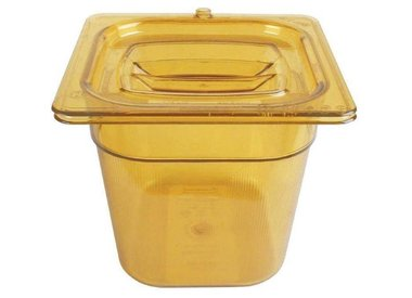 Vorratsbehälter Kunststoff GN