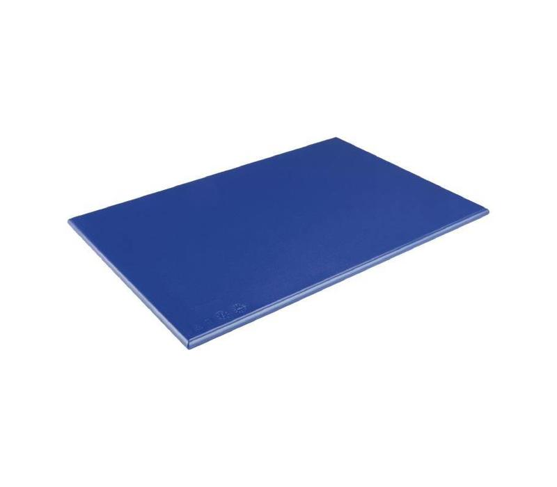 Hygiplas Schneidebrett   450x300x12mm   Erhältlich in 6 Farben