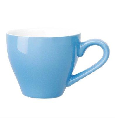 Olympia Espressotasse   12 Stück   10cl   Steinzeug   Blau