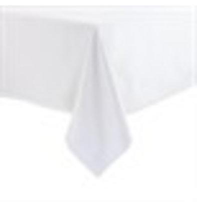 Mitre Essentials Essentials Ocassions Tischdecke | Polyester | Weiß | Erhältlich in 5 Größen