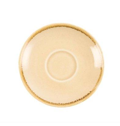 Olympia Untertassen | 6 Stück | 11,5(Ø)cm | Porzellan | Erhältlich in 4 Farben