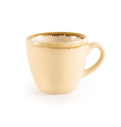 Olympia Espressotassen | 6 Stück | 8,5cl | Porzellan | Erhältlich in 4 Farben