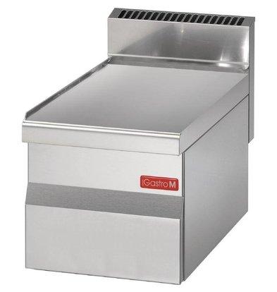 Gastro M Arbeitstisch mit Schublade | GN-Behälter bis (H)15cm | 600-Serie