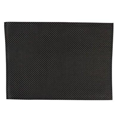 XXLselect Gewebte Tischsets | 6 Stück | 45 x 33cm | PVC | Erhältlich in 5 Farben