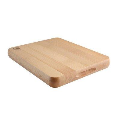T&G Woodware Buchenholz Schneidebrett | Erhältlich in 2 Größen