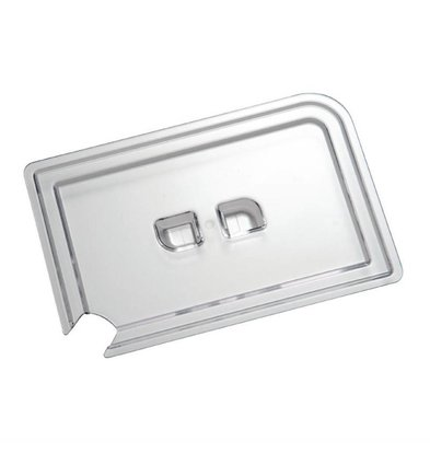 XXLselect System-Theke Deckel für Schalen | Erhältlich in 2 Größen