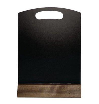 Olympia Tischtafeln | Schreibfläche: 22,5 x 12cm
