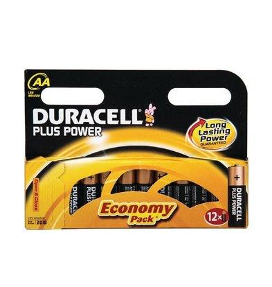 Duracell Duracell AA Batterien | 12er Pack