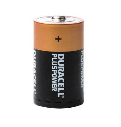 Duracell Duracell D Batterien | 2er Pack