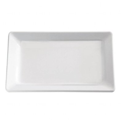 XXLselect Tablett | 26,5 x 16,2cm (GN1/4) | Melamin | Erhältlich in 2 Farben