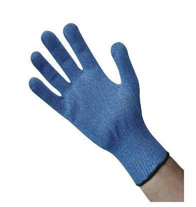 XXLselect Schnittfester Handschuh | Blau | Erhältlich in 2 Größen