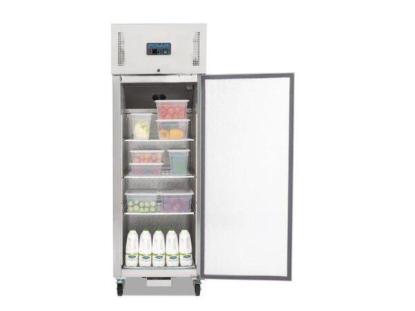 Kühlschrank Polar : Kühlschrank liter h mm