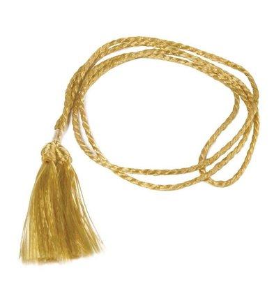 Olympia Goldene Kordel für Speisekarten | Erhältlich in 2 Größen