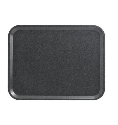 Cambro Serviertablett | Kunststoff | dunkle Granitoptik | Erhältlich in 3 Größen