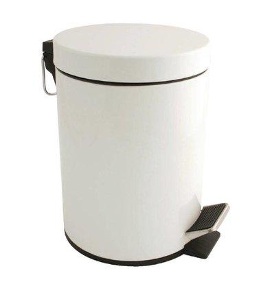 Bolero Treteimer Weiß | 5 Liter
