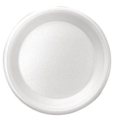 Linpac Einweg Teller Weiß | Ø260mm | 600 Stück