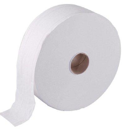 Jantex Jumbo Toilettenpapier 2-lagig | 6 Rollen