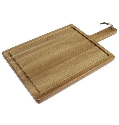 T&G Woodware Steakbrett Akazienholz | 250x175mm