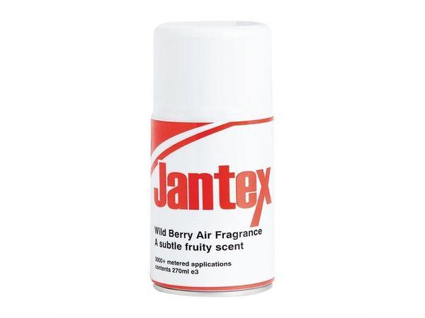 Jantex Aircare Lufterfrischer-Nachfüllung Wild Berry