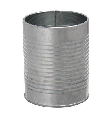 Olympia Pommesbüchse Stahl | Ø90x110mm