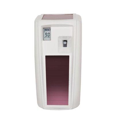 Rubbermaid Microburst 3000 LumeCel Lufterfrischerdispender | Weiß