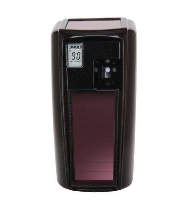 Rubbermaid LumeCel Lufterfrischerspender | Schwarz