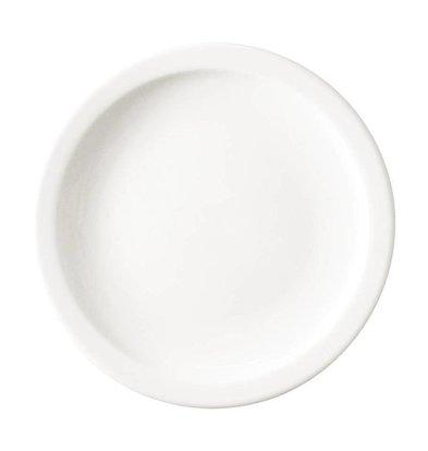 Athena Hotelware Athena Teller schmalen Rand | 16,5 cm | Erhältlich in 5 Größen