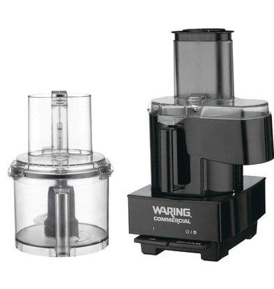 Waring Küchenmaschine Waring WFP14SCK | 600W | Leistung ca. 129kg/St