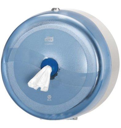 Tork SmartOne Toilettenpapierspender | Geeignet für Toilettenpapier CD507