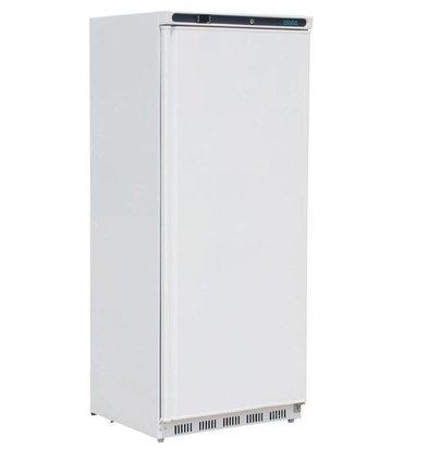 Polar Kühlschrank Weiß | 600 Liter | 77x690x(h)1890mm