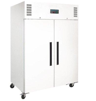 Polar Kühlschrank |Weiß | 1200 Liter | 1340x810x(h)2000mm