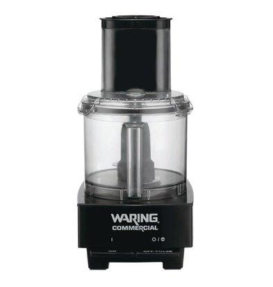 Waring Waring Küchenmaschine WFP7K | 1,75 Liter | 410W