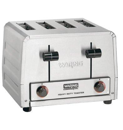Waring Waring Toaster WCT805K | 4 Schnitte | 2,4kW